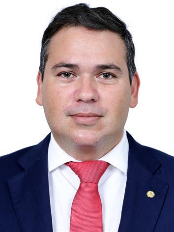 Foto do(a) deputado(a) BETO ROSADO
