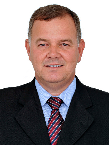 Foto do Deputado LUCIO MOSQUINI