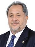 Foto do Deputado LUIZ CLÁUDIO