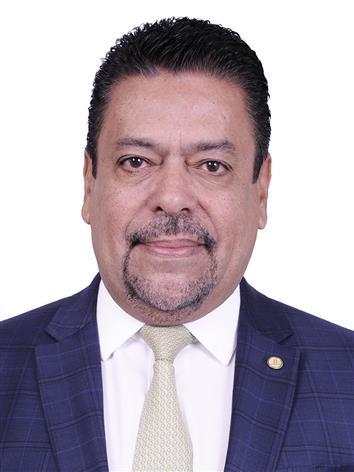Foto do Deputado HIRAN GONÇALVES