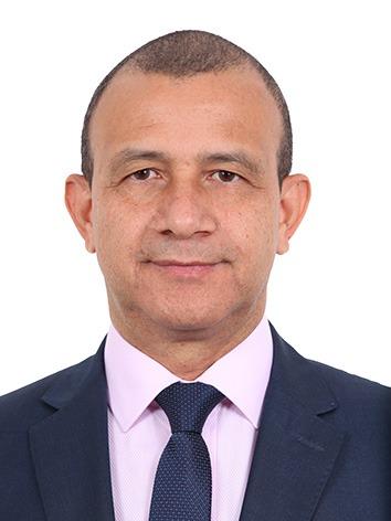 Foto de perfil do deputado Carlos Gomes