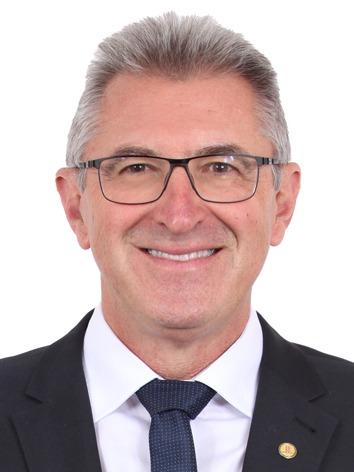 Foto de perfil do deputado Heitor Schuch