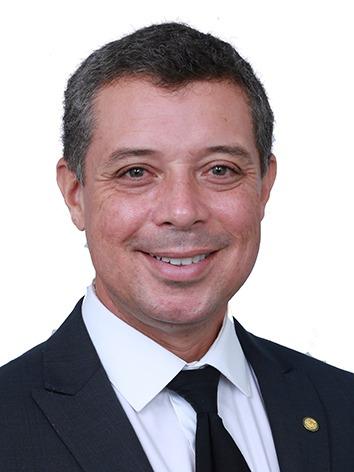 Foto do(a) deputado(a) Fábio Mitidieri