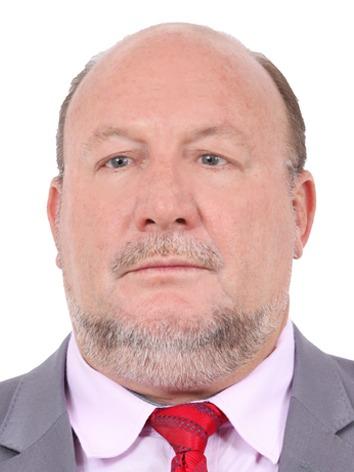 Foto do Deputado JOÃO DANIEL