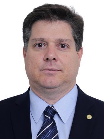 Foto do Deputado BALEIA ROSSI