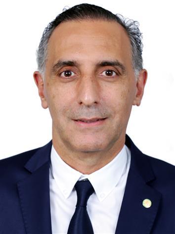 Foto de perfil do deputado Eduardo Cury