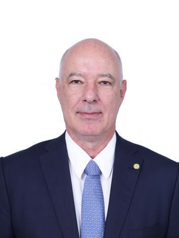 Foto do Deputado HERCULANO PASSOS