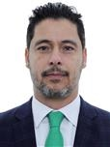 Foto do Deputado MARCIO ALVINO