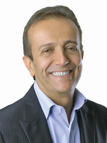 Foto de perfil do deputado Miguel Haddad