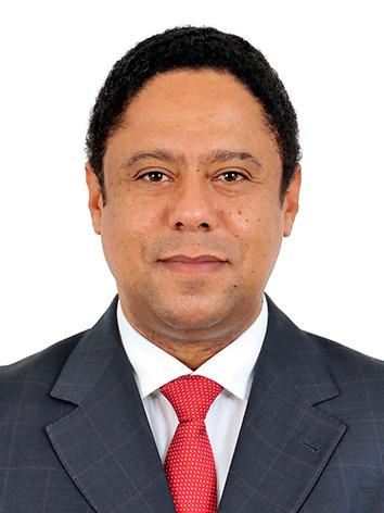 Foto do Deputado ORLANDO SILVA