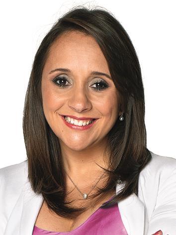 Foto de perfil do deputado Renata Abreu