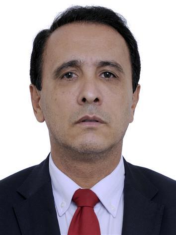 Foto de perfil do deputado Carlos Henrique Gaguim