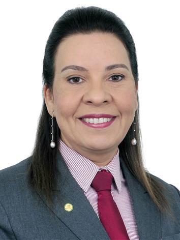 Foto do(a) deputado(a) RAQUEL MUNIZ