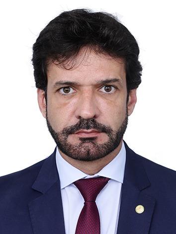 Foto do Deputado MARCELO ÁLVARO ANTÔNIO