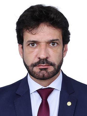 Foto do(a) deputado(a) MARCELO ÁLVARO ANTÔNIO