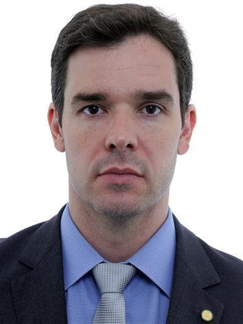 Foto de perfil do deputado Márcio Biolchi