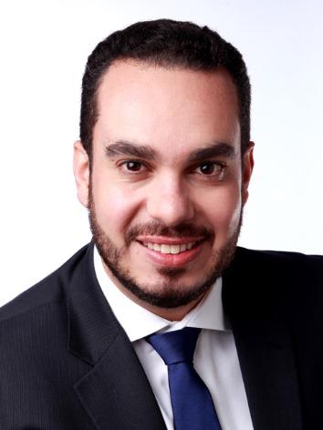 Foto do Deputado PAULO EDUARDO MARTINS