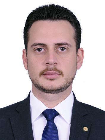Foto de perfil do deputado Nivaldo Albuquerque