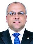 Foto do Deputado JONES MARTINS