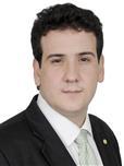 Foto do Deputado ANDRÉ AMARAL