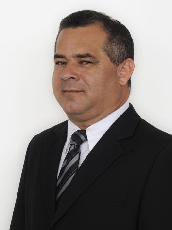 Foto de perfil do deputado Vaidon Oliveira