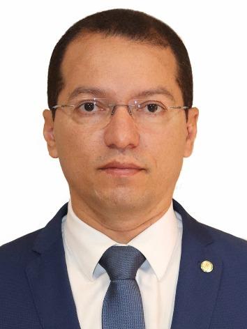 Foto de perfil do deputado Tito