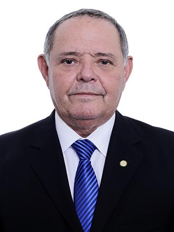 Foto do(a) deputado(a) PROF. GEDEÃO AMORIM