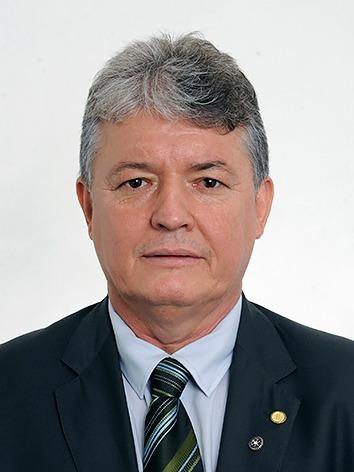 Foto do(a) deputado(a) OSVALDO MAFRA