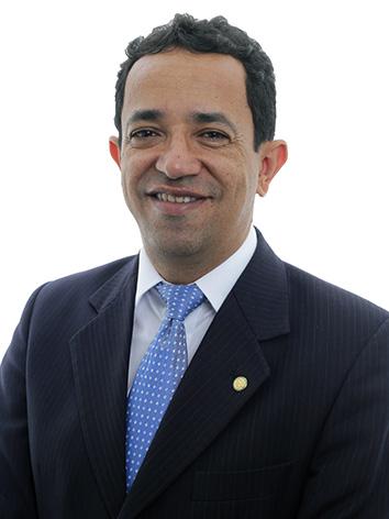 Foto de perfil do deputado PROFESSOR PACCO