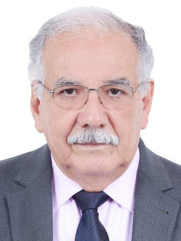 Foto do Deputado DR. LUIZ OVANDO