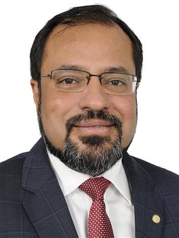 Foto de perfil do deputado Camilo Capiberibe