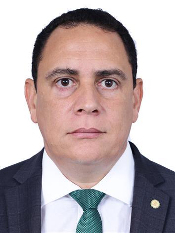 Foto de perfil do deputado Da Vitoria