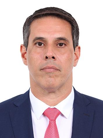 Foto de perfil do deputado Amaro Neto