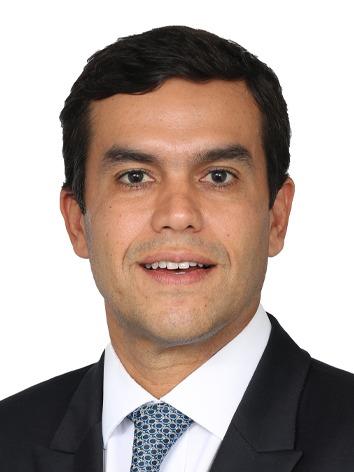 Foto do Deputado BETO PEREIRA