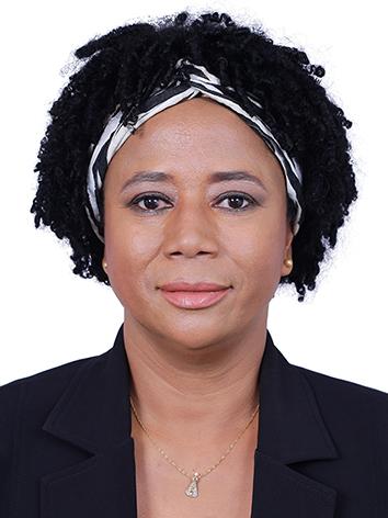 Foto de perfil do deputado Silvia Cristina