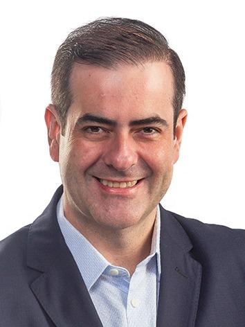 Foto de perfil do deputado Carlos Chiodini
