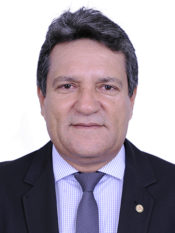 Foto do Deputado OSIRES DAMASO