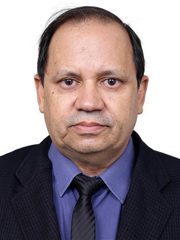 Foto de perfil do deputado Eli Borges