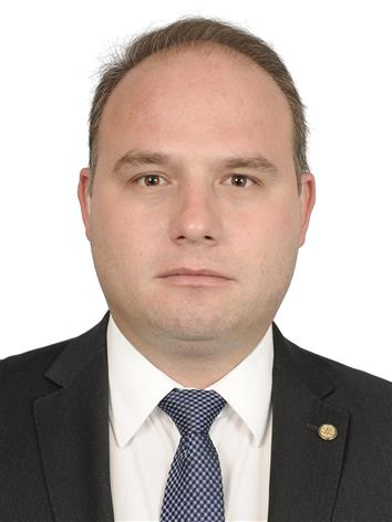 Foto de perfil do deputado Fabio Schiochet
