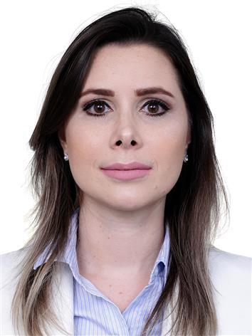 Foto de perfil do deputado Caroline de Toni