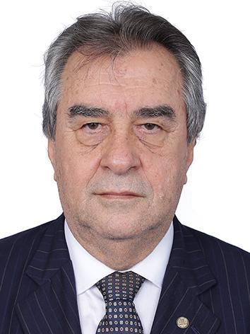 Foto de perfil do deputado Célio Moura