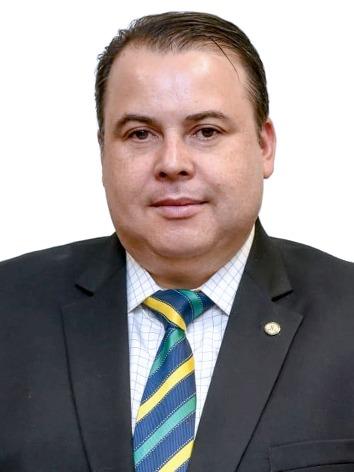 Foto do Deputado JULIO CESAR RIBEIRO