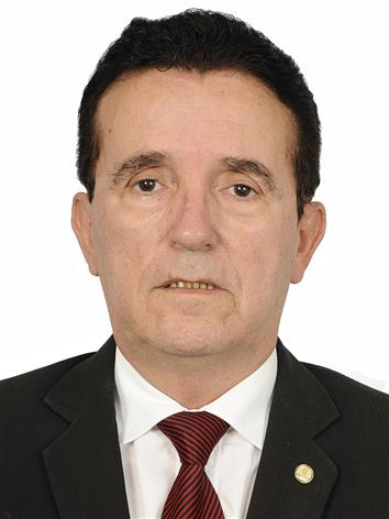 Foto do Deputado HÉLIO COSTA