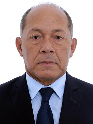 Foto de perfil do deputado Coronel Chrisóstomo
