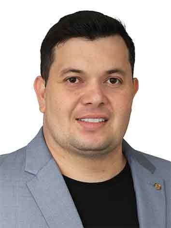Foto de perfil do deputado Acácio Favacho