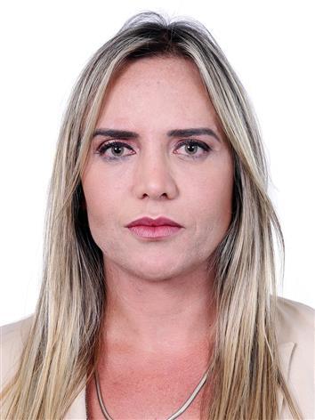 Foto de perfil do deputado Celina Leão