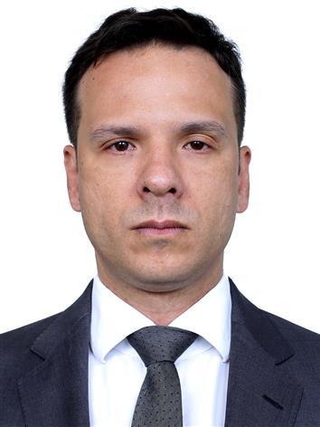 Foto de perfil do deputado Professor Israel Batista