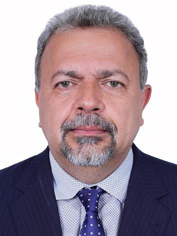 Foto de perfil do deputado Elias Vaz