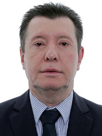 Foto do Deputado JOSÉ NELTO