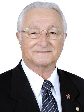 Foto de perfil do deputado Frei Anastacio Ribeiro